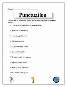 punctuation worksheets with answers grade 9 20925 punctuation worksheet punctuation worksheets punctuation worksheets