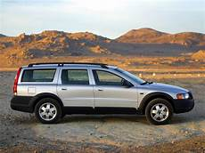 Volvo Xc70 Cross Country Info Page