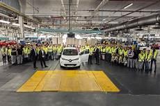 Renault Flins F 234 Te 18 Millioni 232 Me V 233 Hicule Quotidien