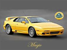 SPORTS CARS PICTURES Lotus Esprit V8 Pictures Collection