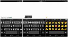 keyboard android keyboard 2 0 hits the play store brings space