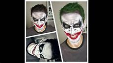 maquillage homme joker maquillage n 176 2 joker feat loic