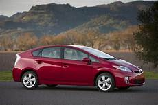 Buying A Used Toyota Prius Here S What You Need To