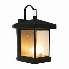 reviews bel air lighting led outdoor wall light weathered bronze finish seeded glass energy star