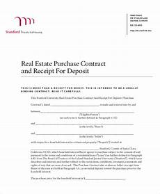 down payment receipt sle 16 exles in word pdf