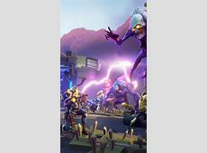 Download Fortnite Battle Royale Fighting Against Monsters