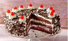 Schwarzwälder Kirsch Torte - kaufland schwarzw 228 lder kirschtorte chefkoch de