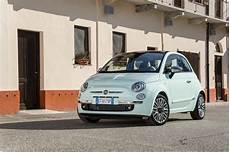 Prix Fiat 500 2014 Nouveau Moteur Tarifs Inchang 233 S