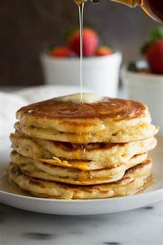 how to make fluffy buttermilk pancakes for two baking mischief