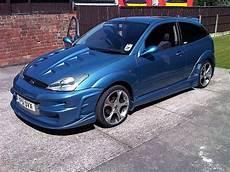 im 225 genes de autos deportivos tuning ford focus mk1 2001