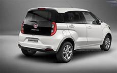 fiat qubo 2020 2019 fiat qubo review interior and restyling