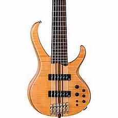 Ibanez Btb1406e Premium 6 String Electric Bass Musician