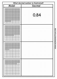 introducing decimals worksheets 7174 142 best decimals images on decimal math and mathematics
