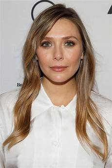 elizabeth olsen at buzzfeed s am to dm in new york 10 10