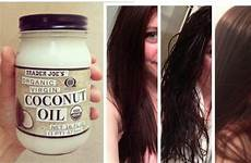 how to use coconut for hair and dandruff hair