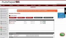 Automotive Garage Software by Auto Repair Software Easy Use Auto Repair Shop Software