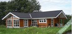 Maison En Bois Kit 100m2 Ventana