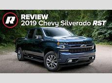2019 Chevy Silverado 1500 RST: New king of the pickup