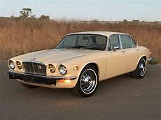 1974 Jaguar Xj12 For Sale Classiccars Cc 1027644