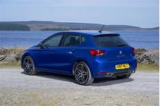 Seat Ibiza Review Rivals Parkers