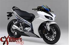 Modif Jupiter Z 2010 by Desain New Yamaha Jupiter Z Racing Look Car Interior Design