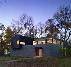 The Lujan Black House In Delaware