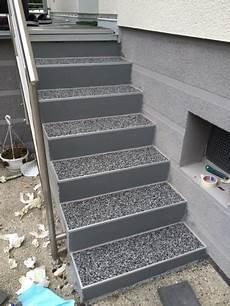Au 223 Entreppe Mit Steinteppich Sanieren Bauanleitung Zum