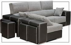 sofas con chaise longue en el salon