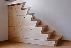 Treppe Mit Schrank - treppenschrank treppen glossar baunetz wissen