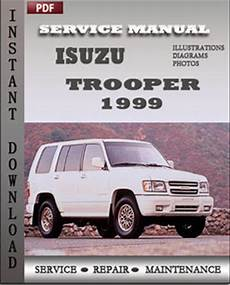 book repair manual 1999 isuzu trooper transmission control isuzu trooper 1999 service maintenance manual servicerepairmanualdownload com