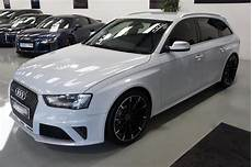 Used 2014 Audi Rs4 Avant Fsi Quattro Rs4 For Sale In