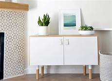 ikea console table ikea console table hack ikea hacks the best of 2016 bob vila