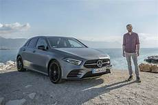 Mercedes A Klasse W177 2018 Im Test Preis Technische Daten