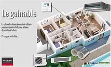 climatisation maison individuelle climatisation maison individuelle prix r versible