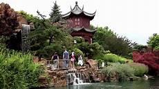 le jardin de le jardin botanique de montr 233 al qu 233 bec canada