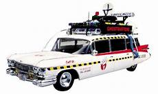ghostbusters ecto 1 ghostbusters ecto 1 or ecto 1a 1 25 scale amt detailed