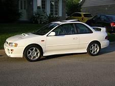 2000 Subaru Impreza  CarGurus