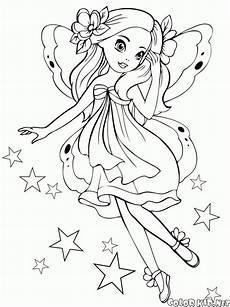 Malvorlage Prinzessin Fee Laden Sie Die Malseite Prinzessin Fee Im Flug Herunter