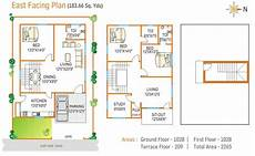 duplex house plans in hyderabad south facing duplex house plans in hyderabad