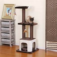 Cat Tree For Small Spaces cat trees for small spaces webnuggetz
