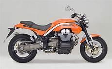 2008 Moto Guzzi Griso 1100