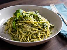 The Right Way S To Serve Pesto On Pasta Serious Eats