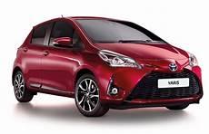 Yaris Design Offers Toyota Uk