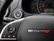 2015 Dodge Attitude Is A Reskinned Mitsubishi Mirage Sold