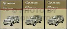auto repair manual free download 2005 lexus gx seat position control search