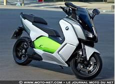 scooter electrique 125 bmw tous les tests essai scooter 233 lectrique bmw c evolution