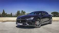 2019 maserati ghibli s gransport youtube
