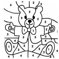 color by number worksheets 16131 color by number coloring pages coloring pages printable coloring pages hellokids