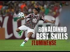 Ronaldinho Best Skills Fluminense 2015 Hd