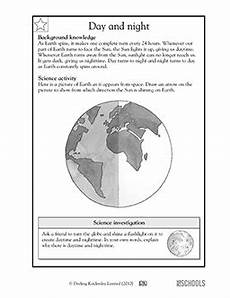 4th grade space science worksheets 13406 3rd grade 4th grade science worksheets day and science worksheets 4th grade science